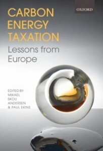 Carbon-Energy Taxation: Lessons from Europe als...
