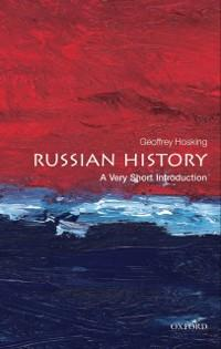 Russian History: A Very Short Introduction als ...