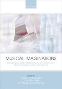 Musical Imaginations als eBook Download von