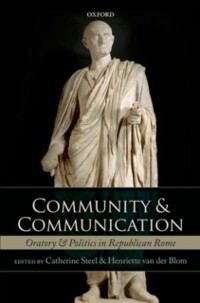 Community and Communication: Oratory and Politi...