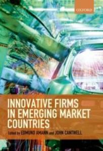 Innovative Firms in Emerging Market Countries a...