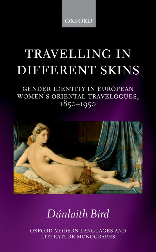 Travelling in Different Skins: Gender Identity ...
