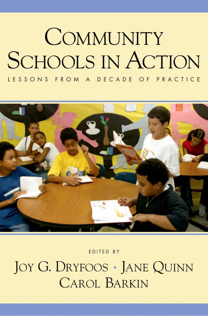 Community Schools in Action: Lessons from a Dec...