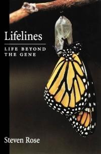 Lifelines als eBook Download von Steven P R Ros...