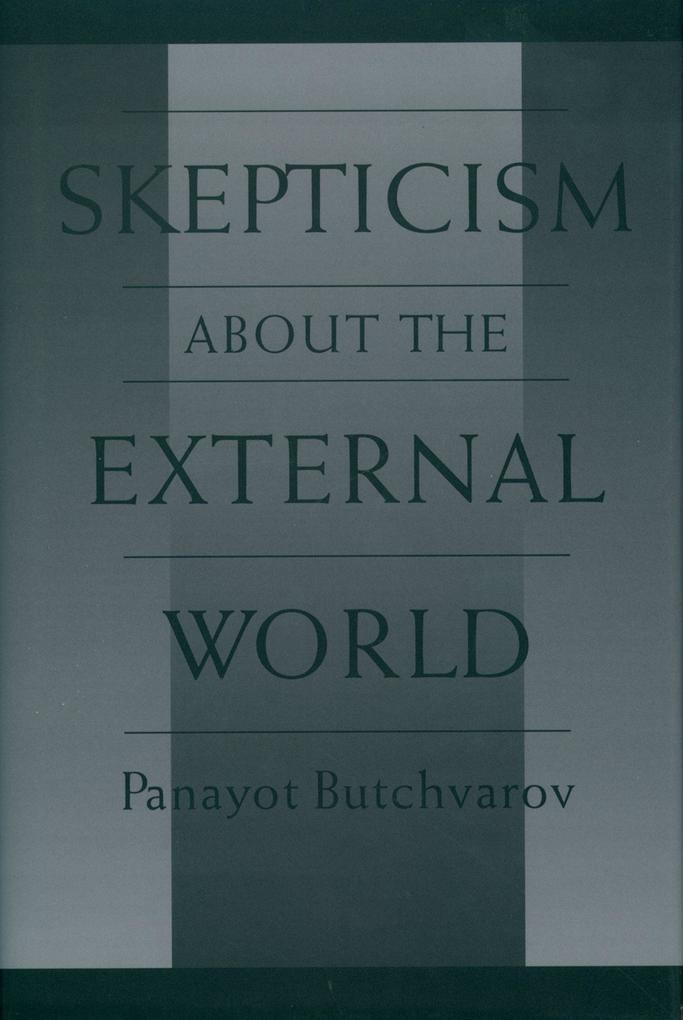 Skepticism About the External World als eBook D...