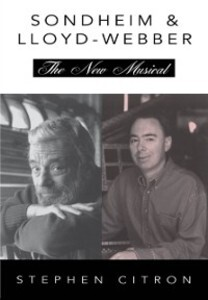 Stephen Sondheim and Andrew Lloyd Webber: The N...