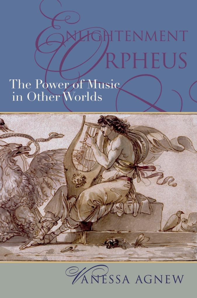 Enlightenment Orpheus als eBook Download von Va...