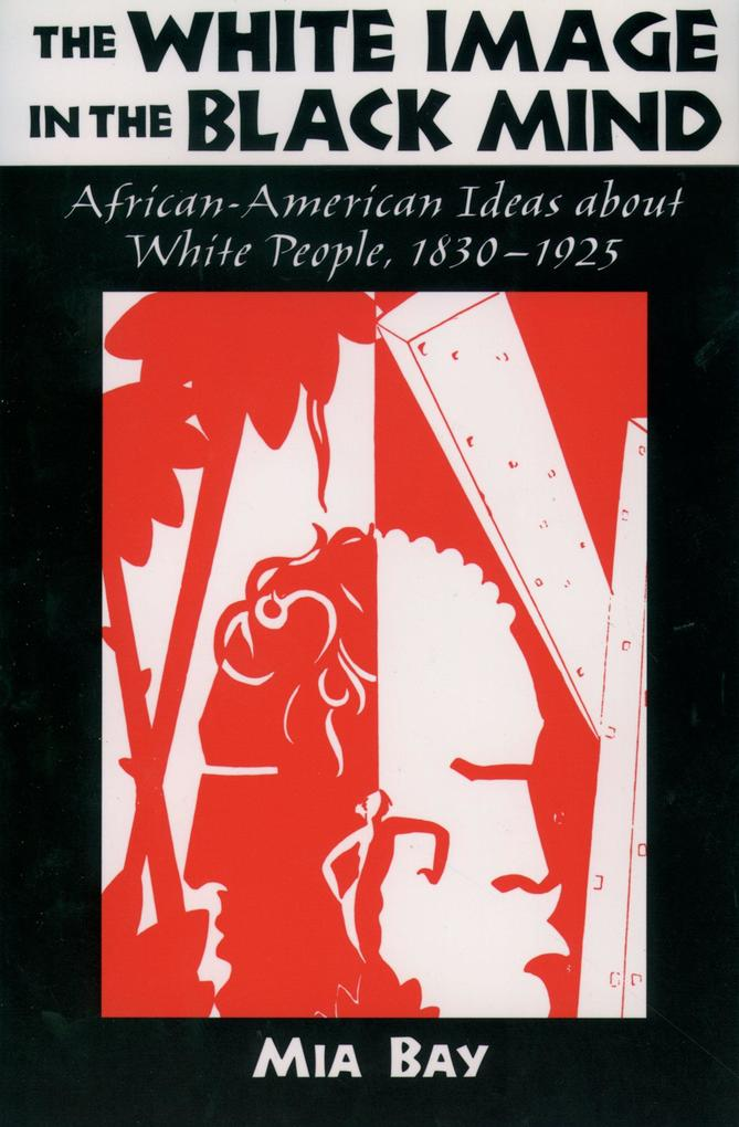White Image in the Black Mind als eBook Downloa...