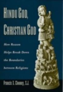 Hindu God, Christian God als eBook Download von...