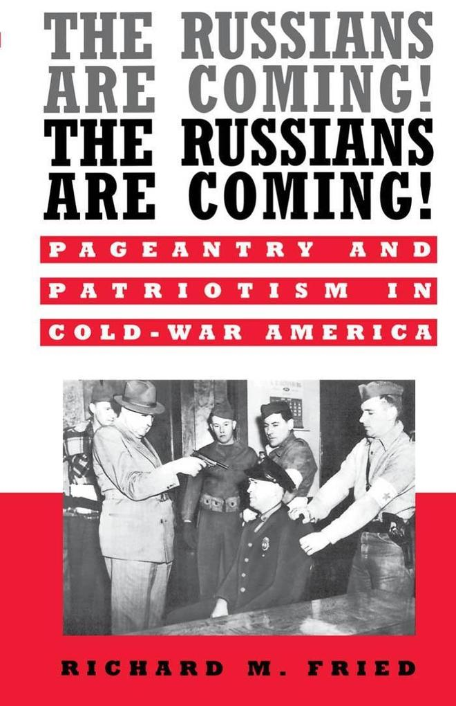 The Russians Are Coming! The Russians Are Comin...