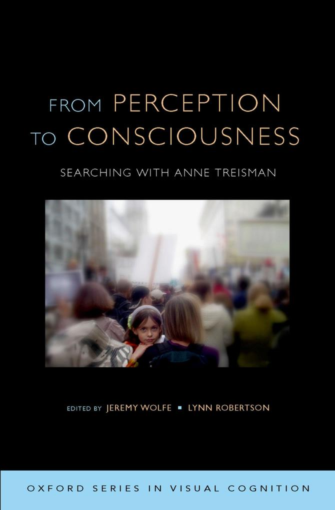 From Perception to Consciousness: Searching wit...