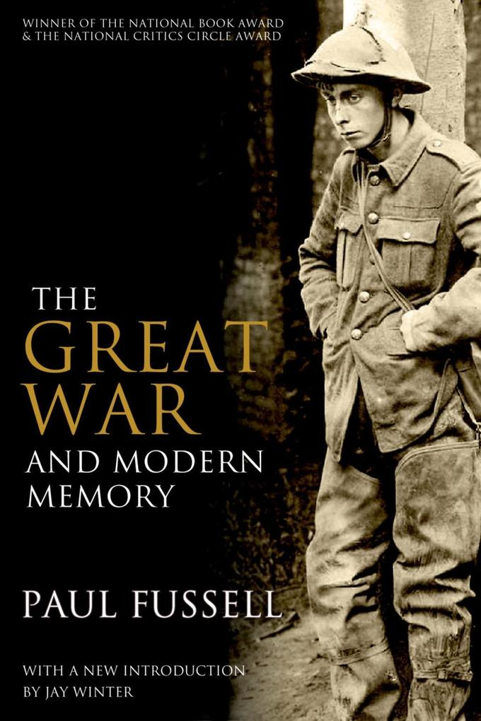 The Great War and Modern Memory als eBook Downl...