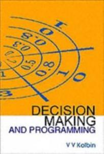Decision Making als eBook Download von