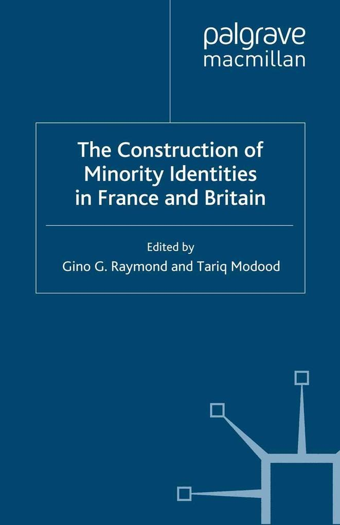 The Construction of Minority Identities in Fran...