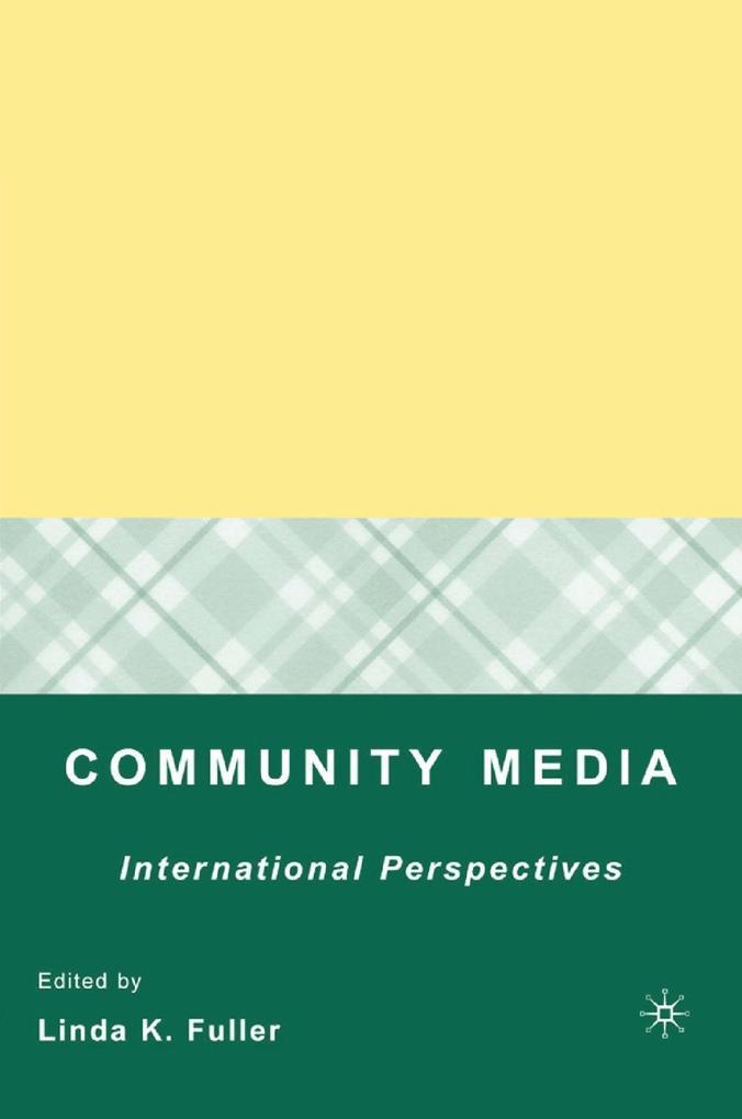 Community Media als eBook Download von