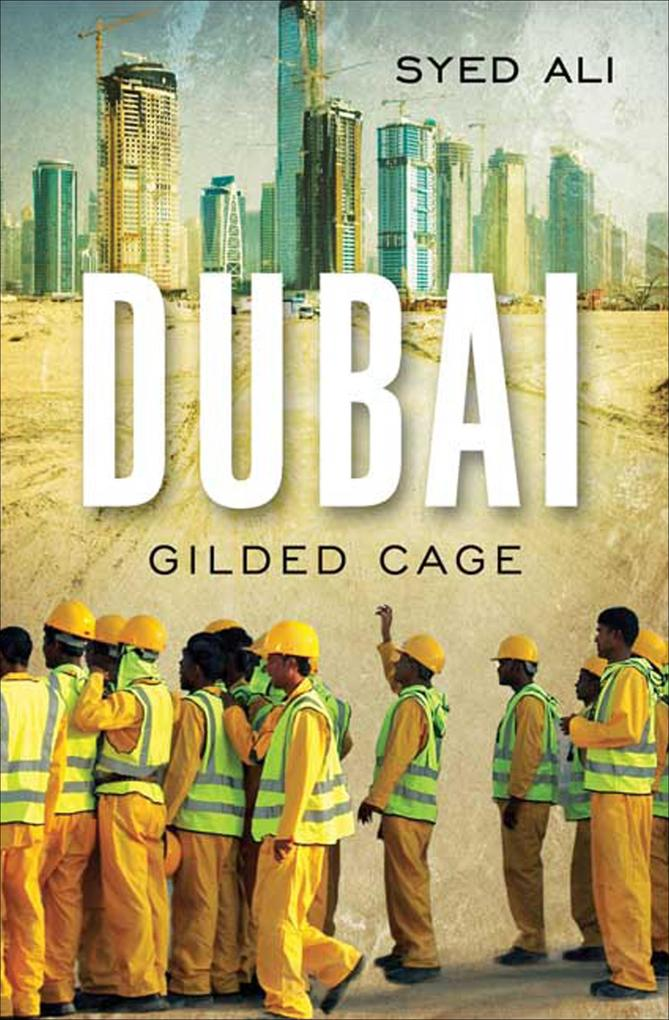 Dubai als eBook Download von Syed Ali