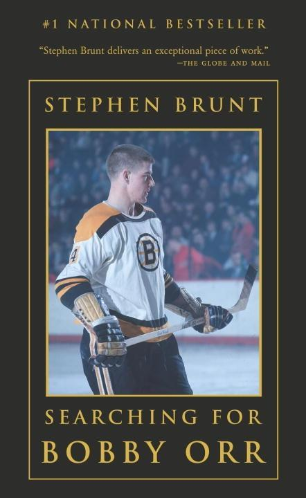 Searching for Bobby Orr als eBook Download von ...