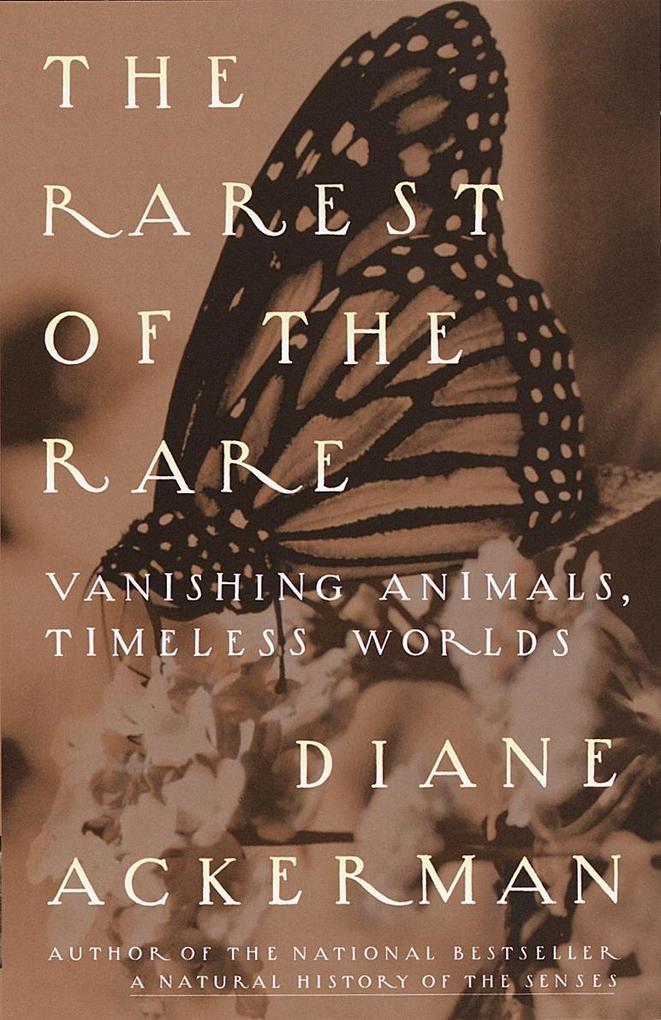 The Rarest of the Rare als eBook Download von D...