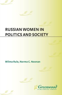 Russian Women in Politics and Society als eBook...
