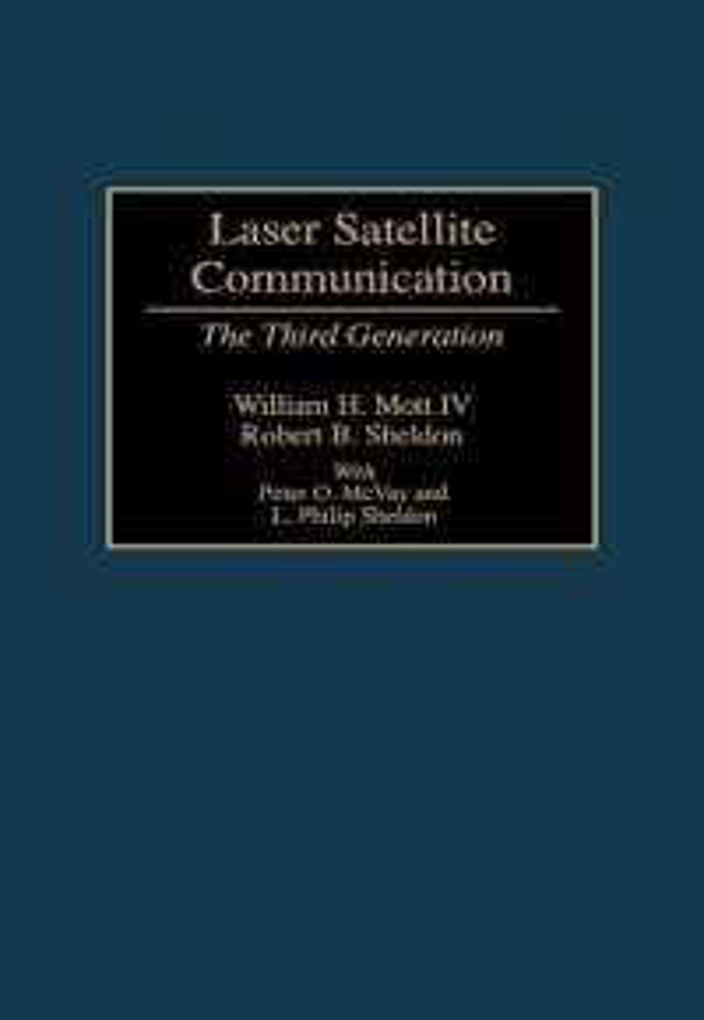 Laser Satellite Communication als eBook Downloa...