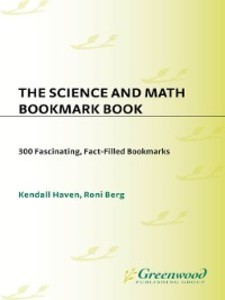 Science and Math Bookmark Book als eBook Downlo...