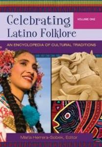 Celebrating Latino Folklore als eBook Download von
