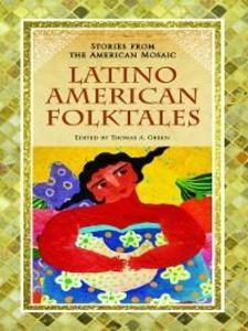 Latino American Folktales als eBook Download von