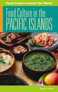 Food Culture in the Pacific Islands als eBook D...