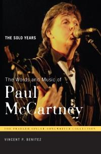 The Words and Music of Paul McCartney als eBook...