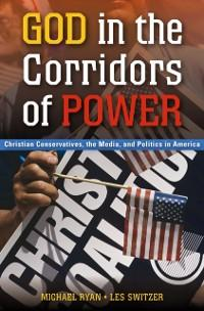 God in the Corridors of Power als eBook Downloa...
