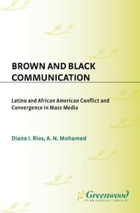 Brown and Black Communication als eBook Downloa...