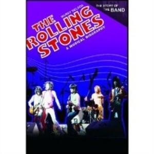 Rolling Stones: A Musical Biography als eBook D...