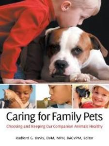 Caring for Family Pets als eBook Download von