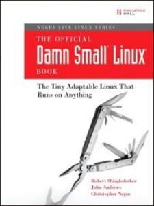 Official Damn Small Linux Book als eBook Downlo...