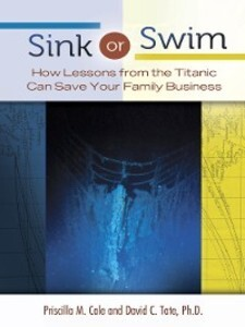Sink or Swim als eBook Download von Priscilla C...