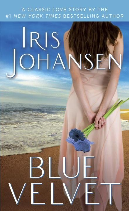 Blue Velvet als eBook Download von Iris Johansen