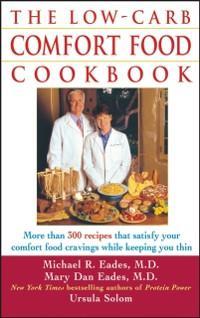 Low-Carb Comfort Food Cookbook als eBook Downlo...