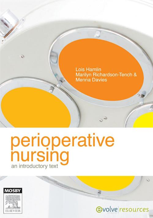 Perioperative Nursing - E-Book als eBook Downlo...