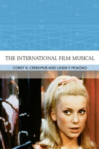 International Film Musical als eBook Download von