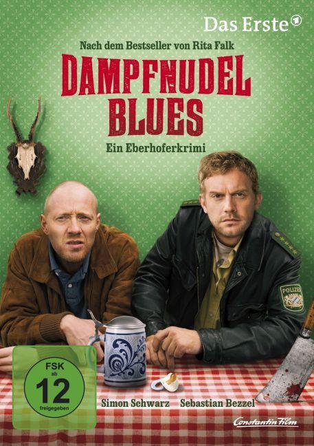 Dampfnudelblues als DVD