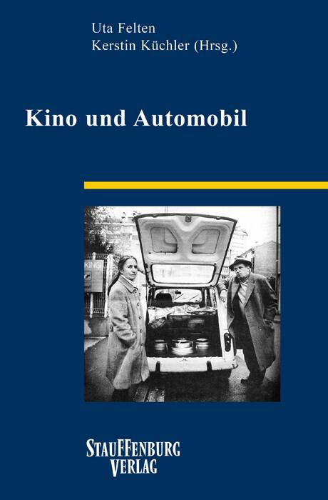 Kino und Automobil als Buch von
