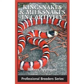Kingsnakes and Milksnakes in Captivity als eBoo...