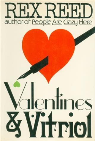 Valentines & Vitriol als eBook Download von Rex...