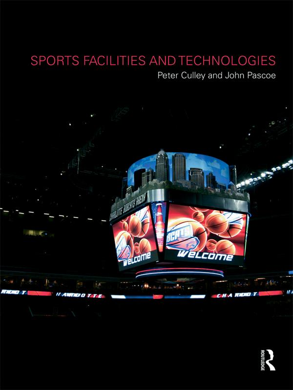 Sports Facilities and Technologies als eBook Do...