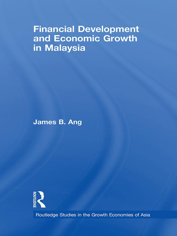 Financial Development and Economic Growth in Ma...