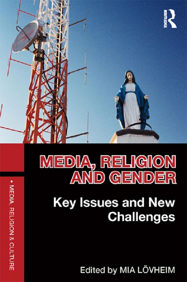 Media, Religion and Gender als eBook Download von
