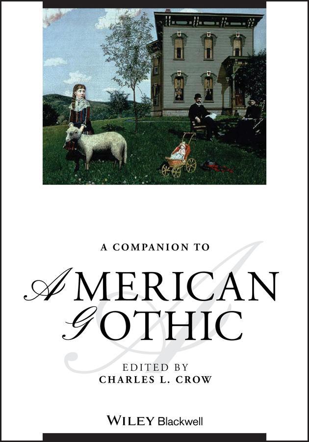 A Companion to American Gothic als eBook Downlo...