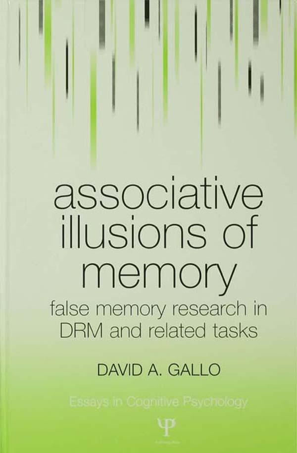 Associative Illusions of Memory als eBook Downl...