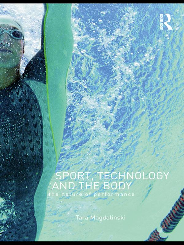Sport, Technology and the Body als eBook Downlo...