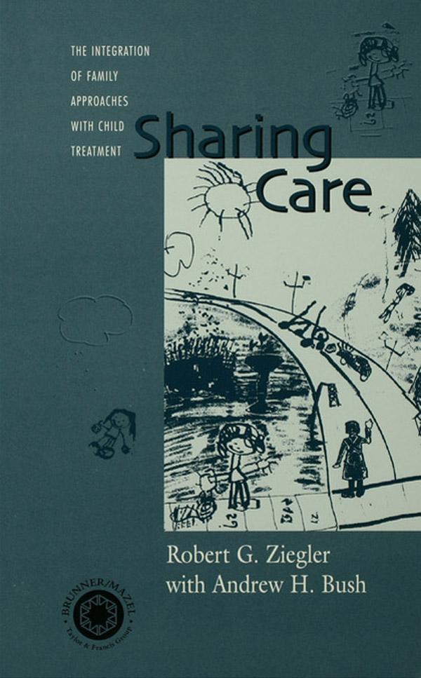 Sharing Care als eBook Download von Robert Zieg...
